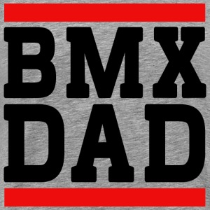BMX Dad T-Shirts - Men's Premium T-Shirt