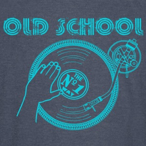 record player T-Shirts - Vintage Sport T-Shirt