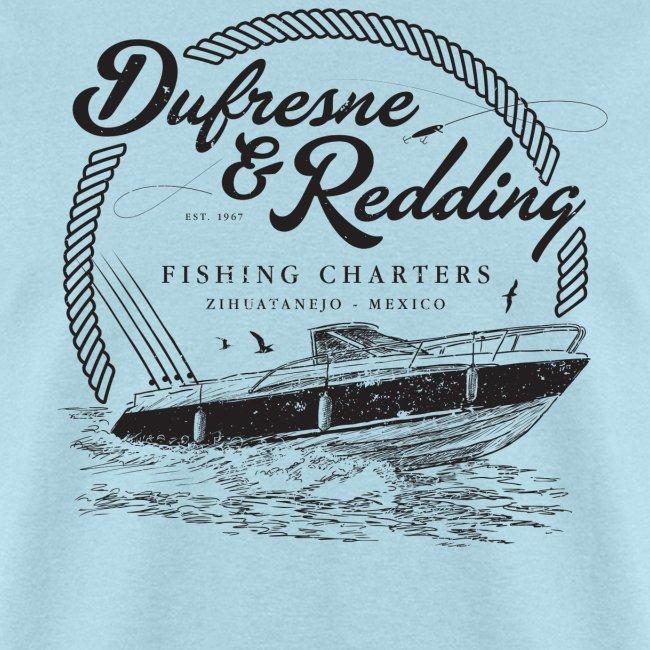 Dufresne & Redding (aged)