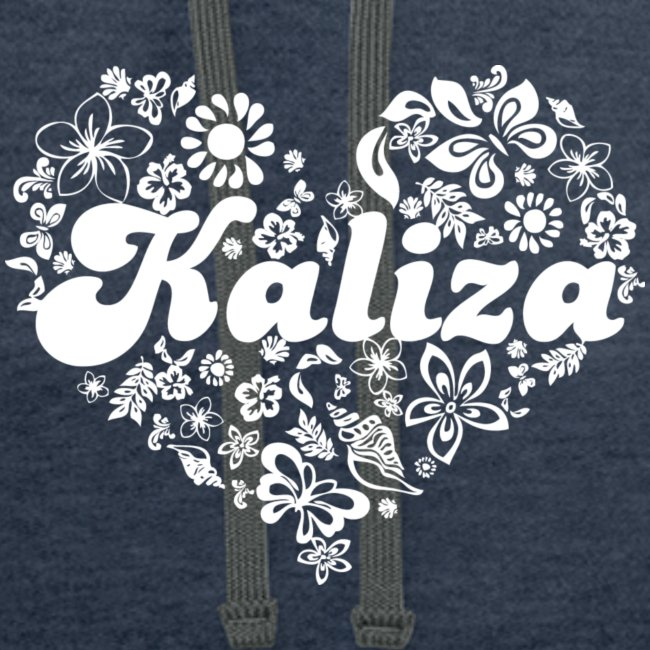 Kaliza Love Hoodie