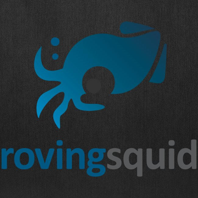 Roving Squid Tote