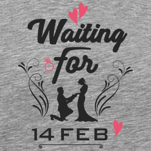 Valentine Limited edition tee - Men's Premium T-Shirt