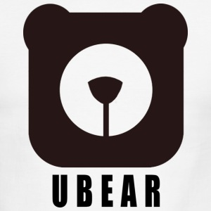 UBEAR - Men's Ringer T-Shirt