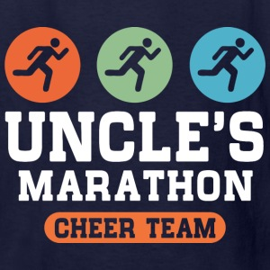 Marathon Uncle Kids' Shirts - Kids' T-Shirt