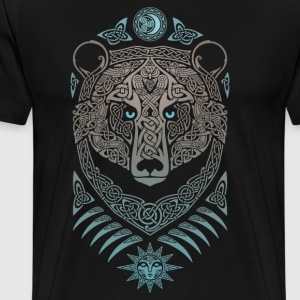 FOREST LORD - Men's Premium T-Shirt