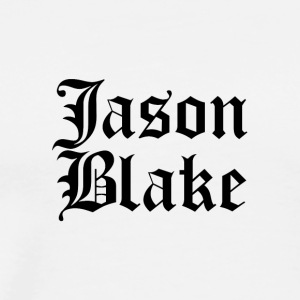 Jason Blake - Men's Premium T-Shirt