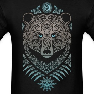 FOREST LORD - Men's T-Shirt