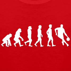 Evolution Basketball Sportswear - Men's Premium Tank