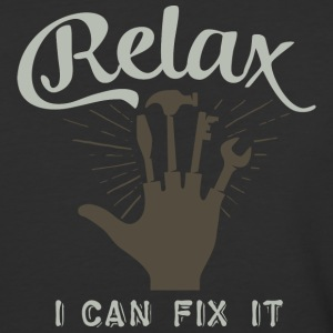 Relax_Handy - Baseball T-Shirt