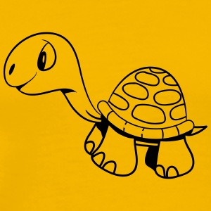 Turtle sweet T-Shirts - Men's Premium T-Shirt
