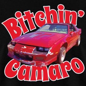 Camaro T Shirts Spreadshirt