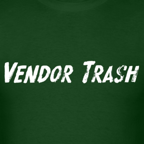 Vendor Trash