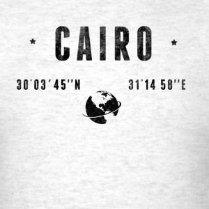 Cairo T-Shirts - Men's T-Shirt