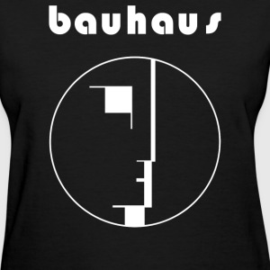 Bauhaus - Women's T-Shirt