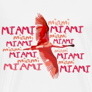 Miami - Men's Premium T-Shirt