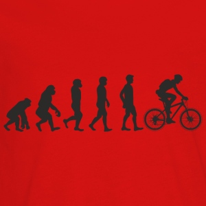 Evolution Bicycle Kids' Shirts - Kids' Premium Long Sleeve T-Shirt