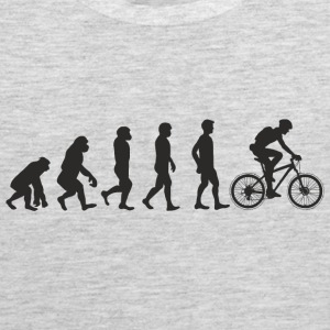 Evolution Bicycle Sportswear - Men's Premium Tank