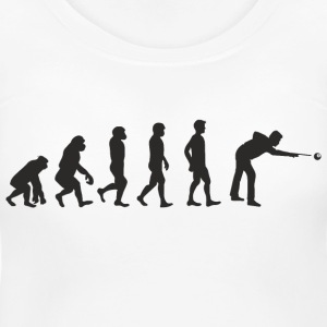 Evolution Billard T-Shirts - Women's Maternity T-Shirt