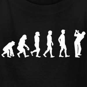 Evolution Golf Kids' Shirts - Kids' T-Shirt