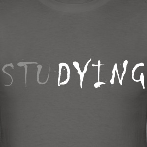 studying T-Shirts - Men's T-Shirt