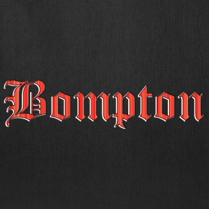 Bompton red Bags & backpacks - Tote Bag