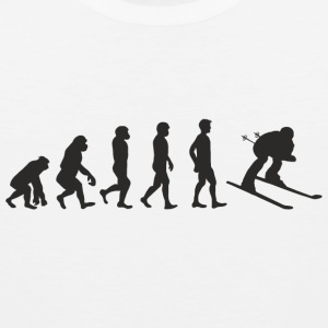 Evolution Skiing Sportswear - Men's Premium Tank