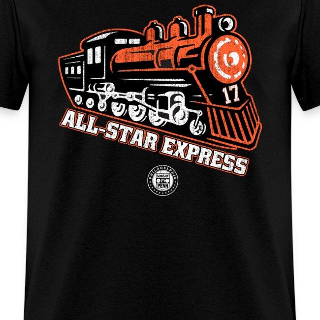 Wayne Simmonds All-Star Express