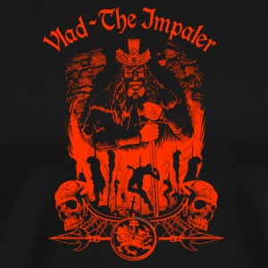Vlad-The Impaler - Men's Premium T-Shirt
