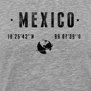 Mexico T-Shirts - Men's Premium T-Shirt