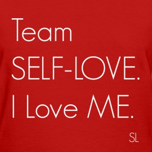 Team SELF-LOVE Tee T-Shirts - Women's T-Shirt