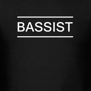 Bassist - Men's T-Shirt