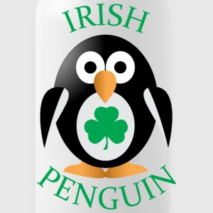 Irish penguin Sportswear - Water Bottle