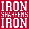 Iron sharpens Iron Shirt - Men's Premium Tank