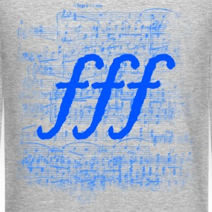 Triple Forte [4] Men's Crewneck Sweatshirt - Crewneck Sweatshirt