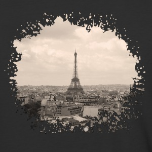 Paris T-Shirts - Baseball T-Shirt