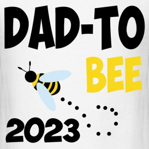 dad 2023 121212.png T-Shirts - Men's T-Shirt