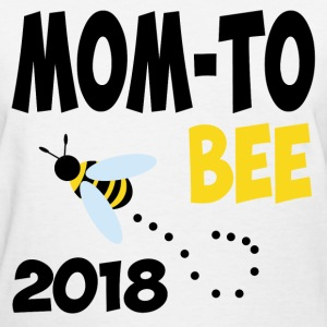 mom 2018 112.png T-Shirts - Women's T-Shirt