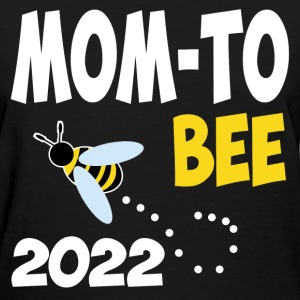 mom 2022 87345435345.png T-Shirts - Women's T-Shirt