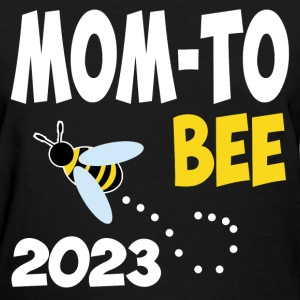 mom 2023 987698475698456.png T-Shirts - Women's T-Shirt