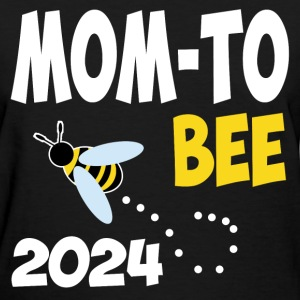 mom 2024 798769456456.png T-Shirts - Women's T-Shirt