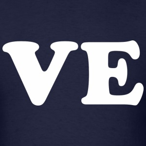 Ve - Men's T-Shirt