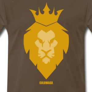 LION KING - Men's Premium T-Shirt