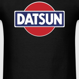 DATSUN - Men's T-Shirt