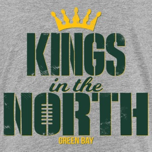KINGS IN THE NORTH Kids' Shirts - Kids' Premium T-Shirt
