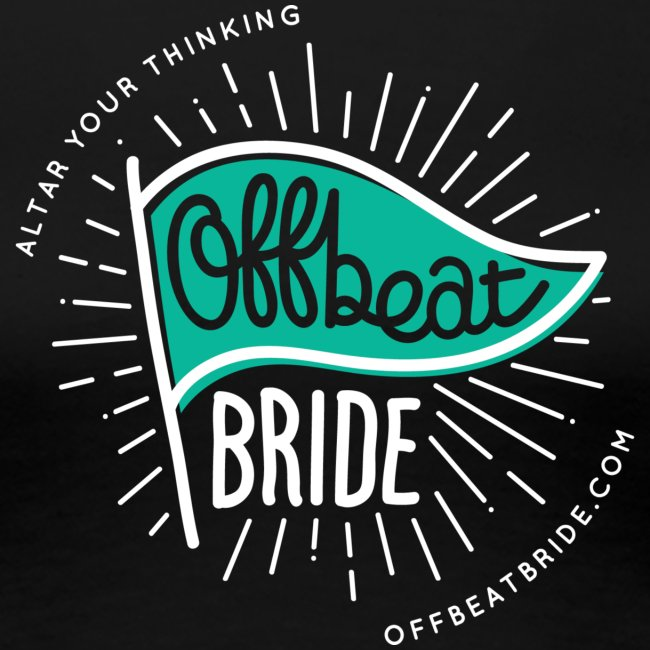 Offbeat Bride: Available up to 3X