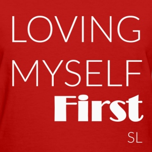 LOVE Yourself First Shirt