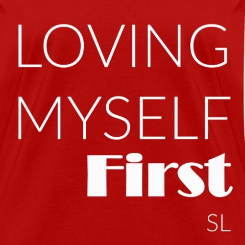LOVE Yourself First Shirt