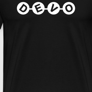 devo - Men's Premium T-Shirt