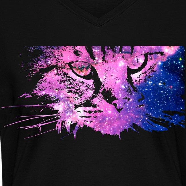 Galaxy Cat (Women V)