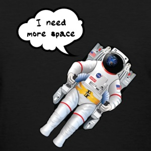 More space T-Shirts - Women's T-Shirt